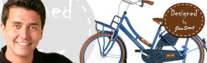 Jan-Smit-fiets fietsen company