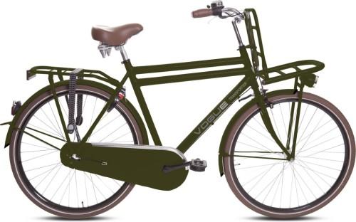P VOGUE Transporter 28 inch groen 57 inch Man 3 versn