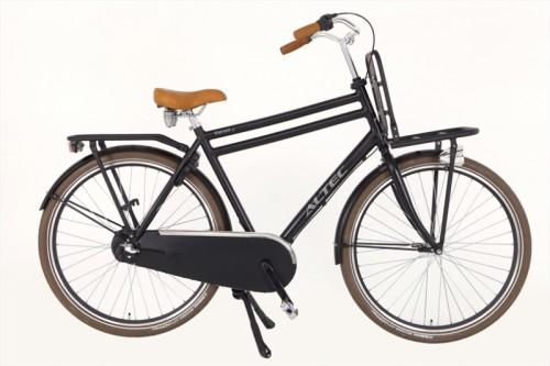 Altec-Vintage-Heren-Zwart-58cm