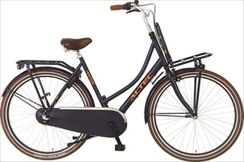 Altec-Dutch-28-inch-Jeans-Blauw-57-cm
